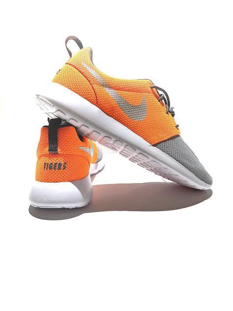 Clemson Nike Roshe Run One