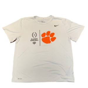 2019 Clemson Cotton Bowl Dri-Fit Shirt